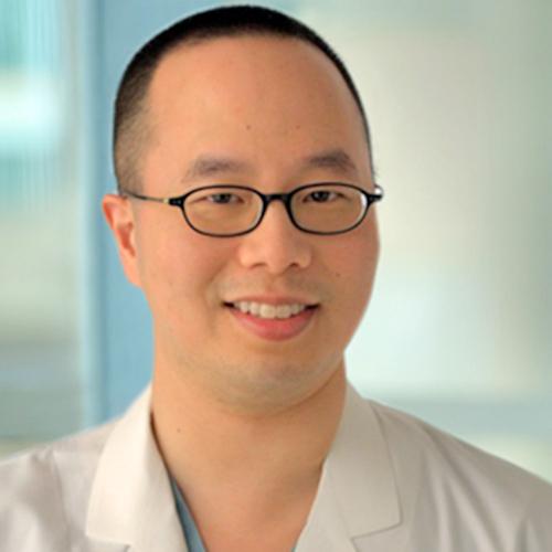 George T. Liu, DPM