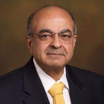 Seshadri Raju, MD