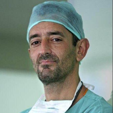 Pedro C. Cavadas Rodriguez, MD, PhD