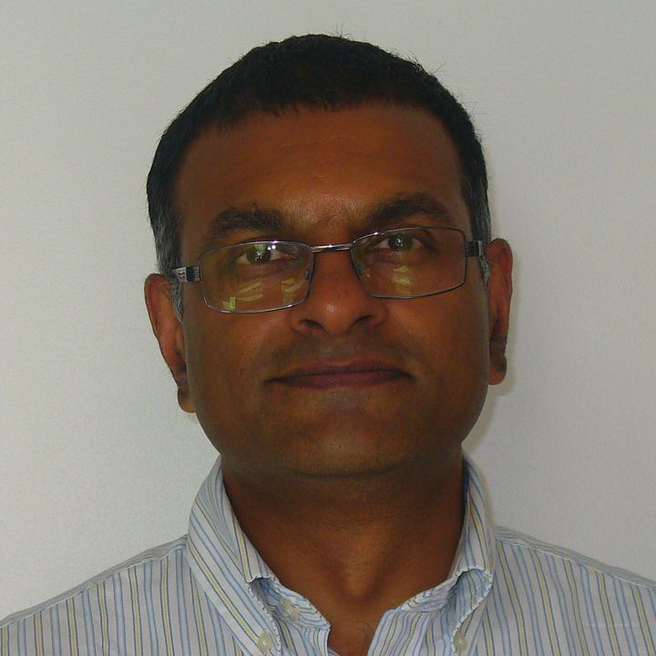 Ketan Dhatariya, MD, MS, PhD