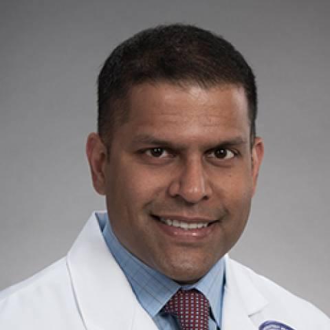 Niten Singh, MD