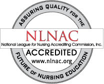 Nursing School Accreditation: NLNAC and CCNE