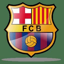 Dream League Soccer Barcelona Logo URL