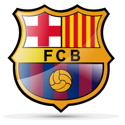 Dream League Soccer Barcelona Logo URL