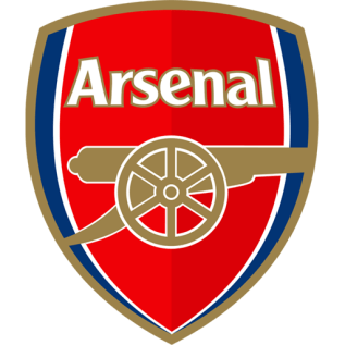 Dream League Soccer Arsenal Logo 512x512 URL