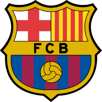 Dream League Soccer Barcelona Logo URL 512x512
