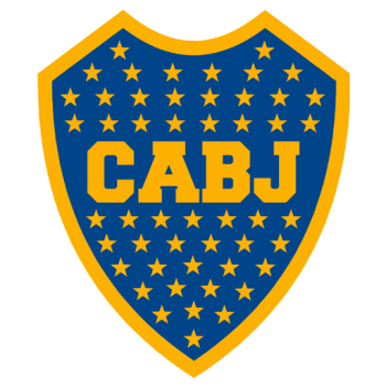 Boca Juniors Dream League Soccer URL 512x512