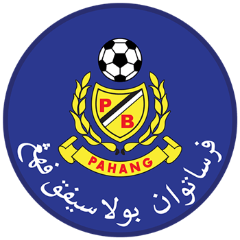 Pahang FA Dream League Soccer Logo - DLS Logo