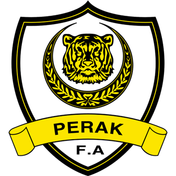 Perak FA Logo - DLS Logos - Dream League Soccer Logos 512x512