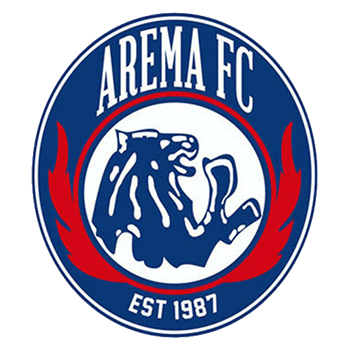 Arema FC Logo - DLS Logos - Dream League Soccer Logo URL 512x512