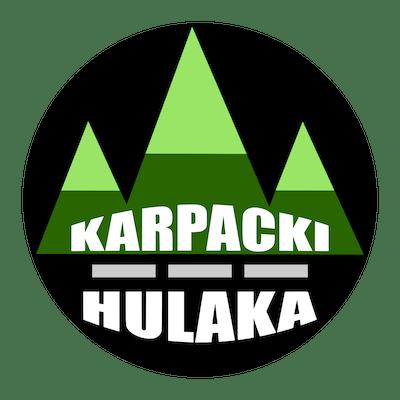 karpacki hulaka logo