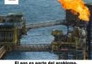 El gas es parte del problema, no de la solución