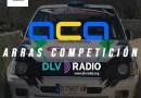 Arras competición en DLVRADIO, 72