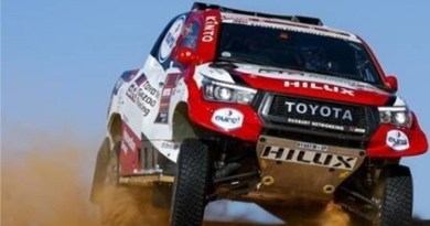 Dakar en DLVRADIO 14.01.2021