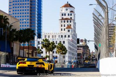 Post card from Long Beach (California, USA)