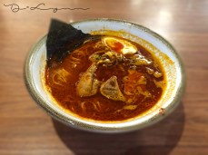 wannabelocal-Từ Singapore đến Malaysia thưởng thức Kurotomon Ramen Sumitaki 1
