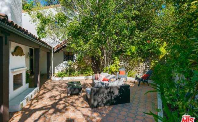 Minnie Driver Sells Her Longtime La Home Upgrades