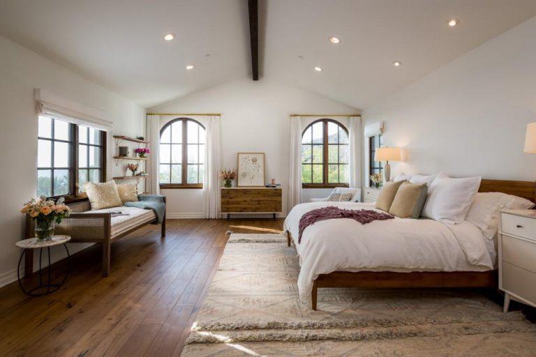Lauren Conrad Bedroom