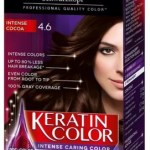 Chocolate Brown Hair Color Luxurious Alluring