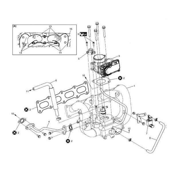 Suzuki Grand Vitara Front Differential Diagram