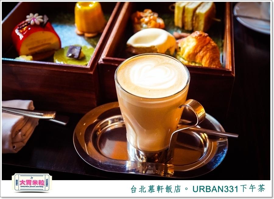 台北慕軒飯店 URBAN331雙層木盒下午茶@大胃米粒0047.jpg