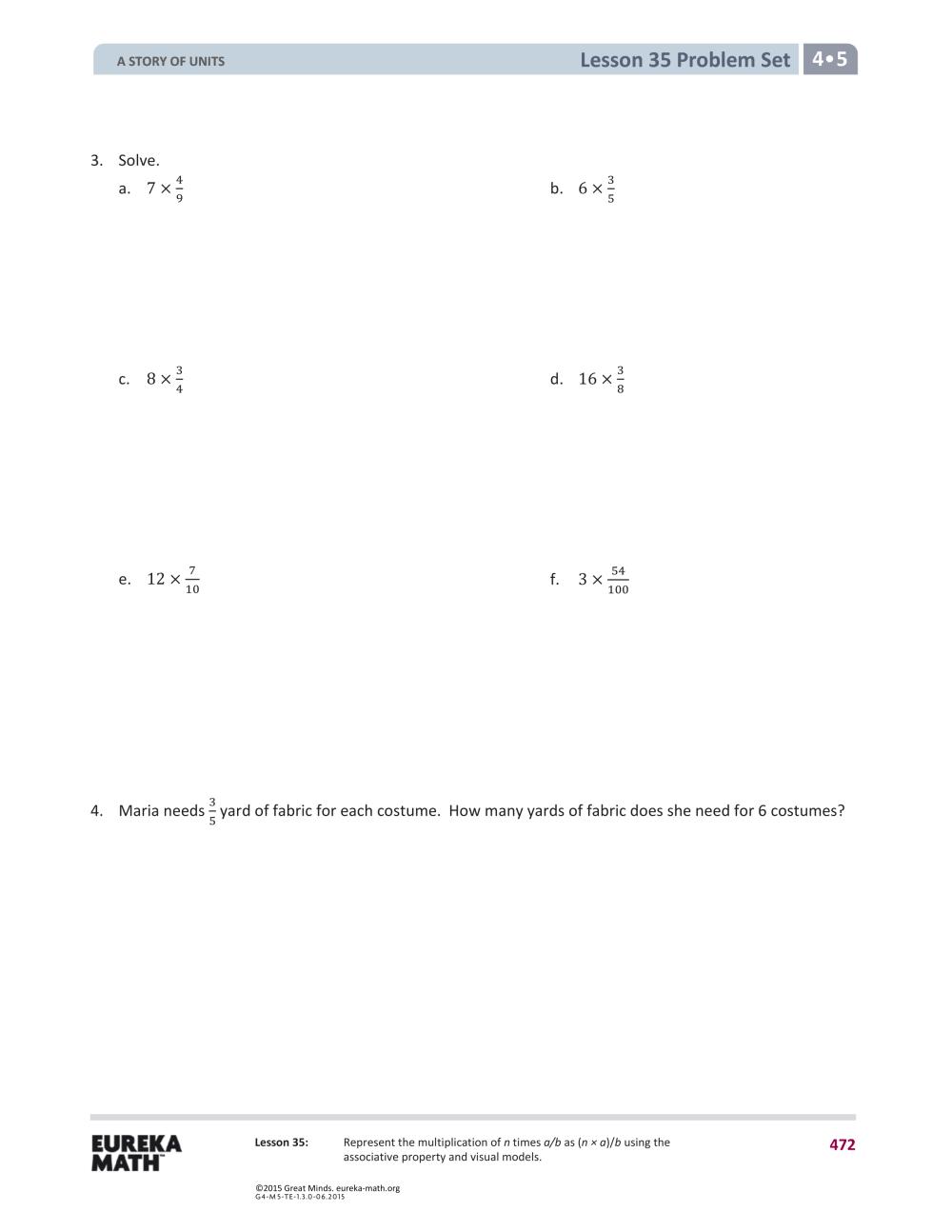 medium resolution of 3rd Grade Eureka Math Robot Worksheets   Printable Worksheets and  Activities for Teachers