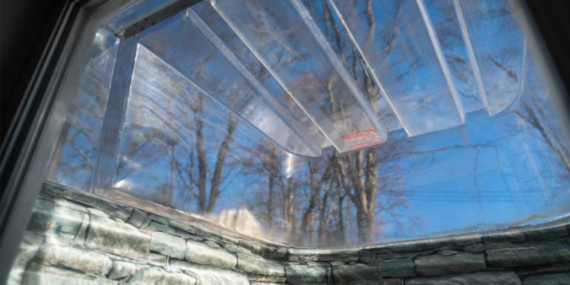 The Importance Of Egress Window Well Covers Glass Doctor