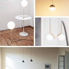 Spotlight Wiring Diagram Uk Double Light Switch In The Spotlight: Flos And Michael Anastassiades | Nest.co.uk