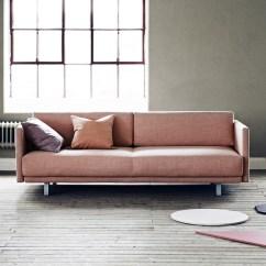 Pink Sofa Browse Uk Homey Design Table Buying Guide Buy A Modern Designer At Nest Co Softline Meghan Bed In Blush