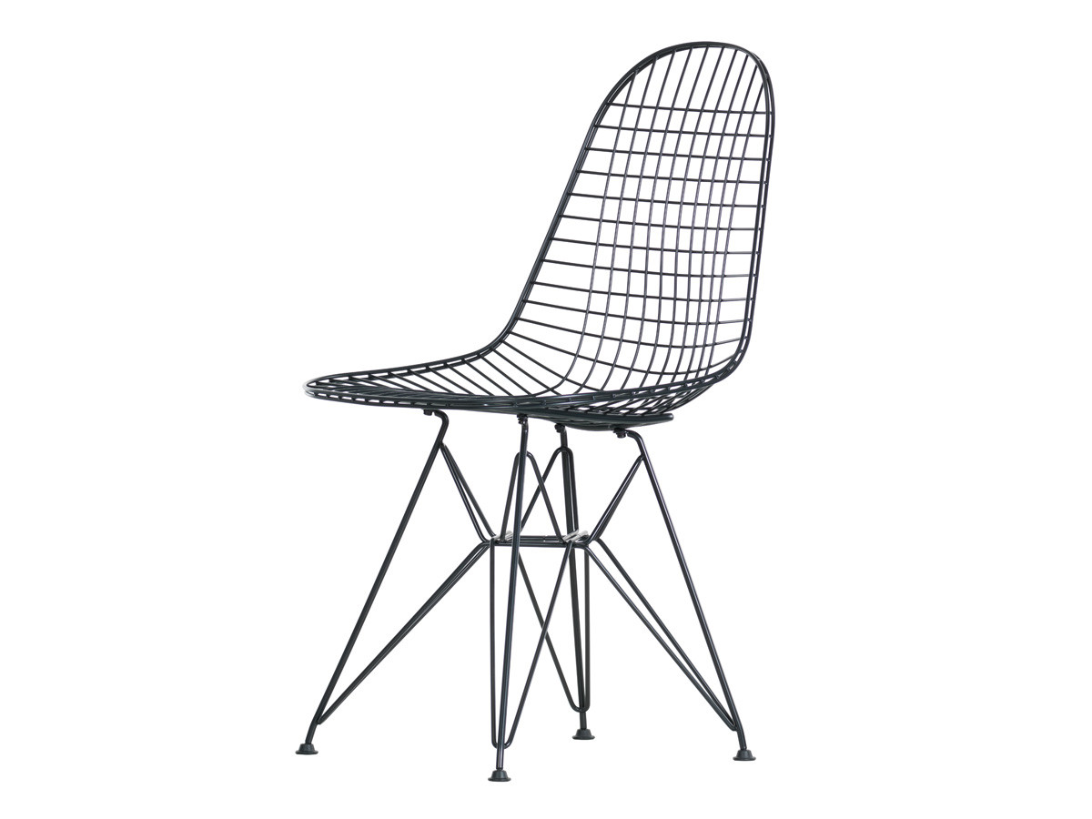 steel net chair wayfair parsons buy the vitra dkr eames wire at nest co uk