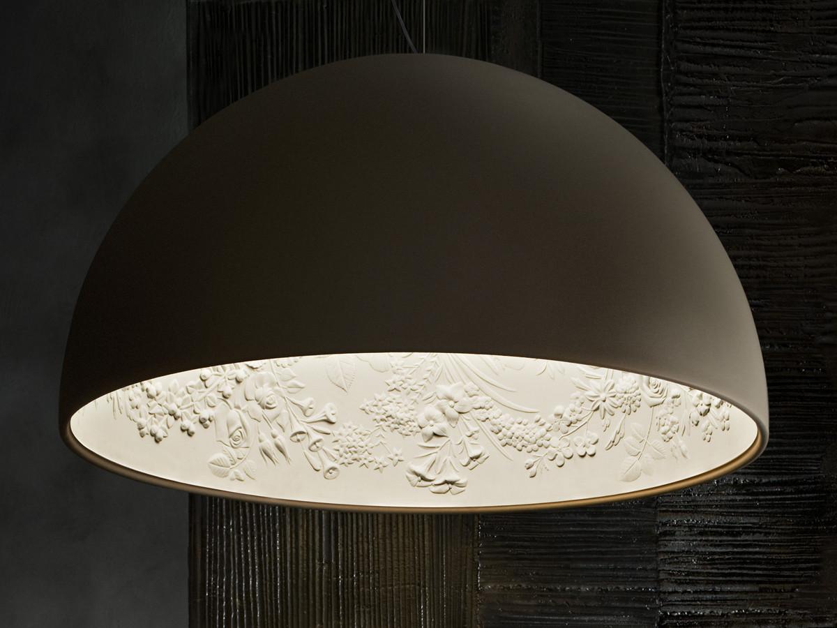 Buy the Flos Skygarden Suspension Light at Nestcouk