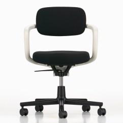 White Swivel Desk Chair Uk Flexsteel Slipcovers Buy The Vitra Allstar Office At Nest Co