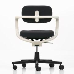 White Swivel Desk Chair Uk Bobo Babies Buy The Vitra Allstar Office At Nest Co