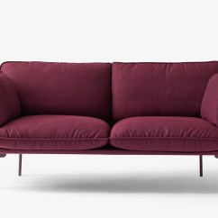 Cloud 9 Sofa Leather Sofas Buffalo Ny Buy The Andtradition Two Seater Ln2 At Nest Co Uk