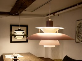 Buy the Louis Poulsen PH 5 Pendant Light Contemporary ...