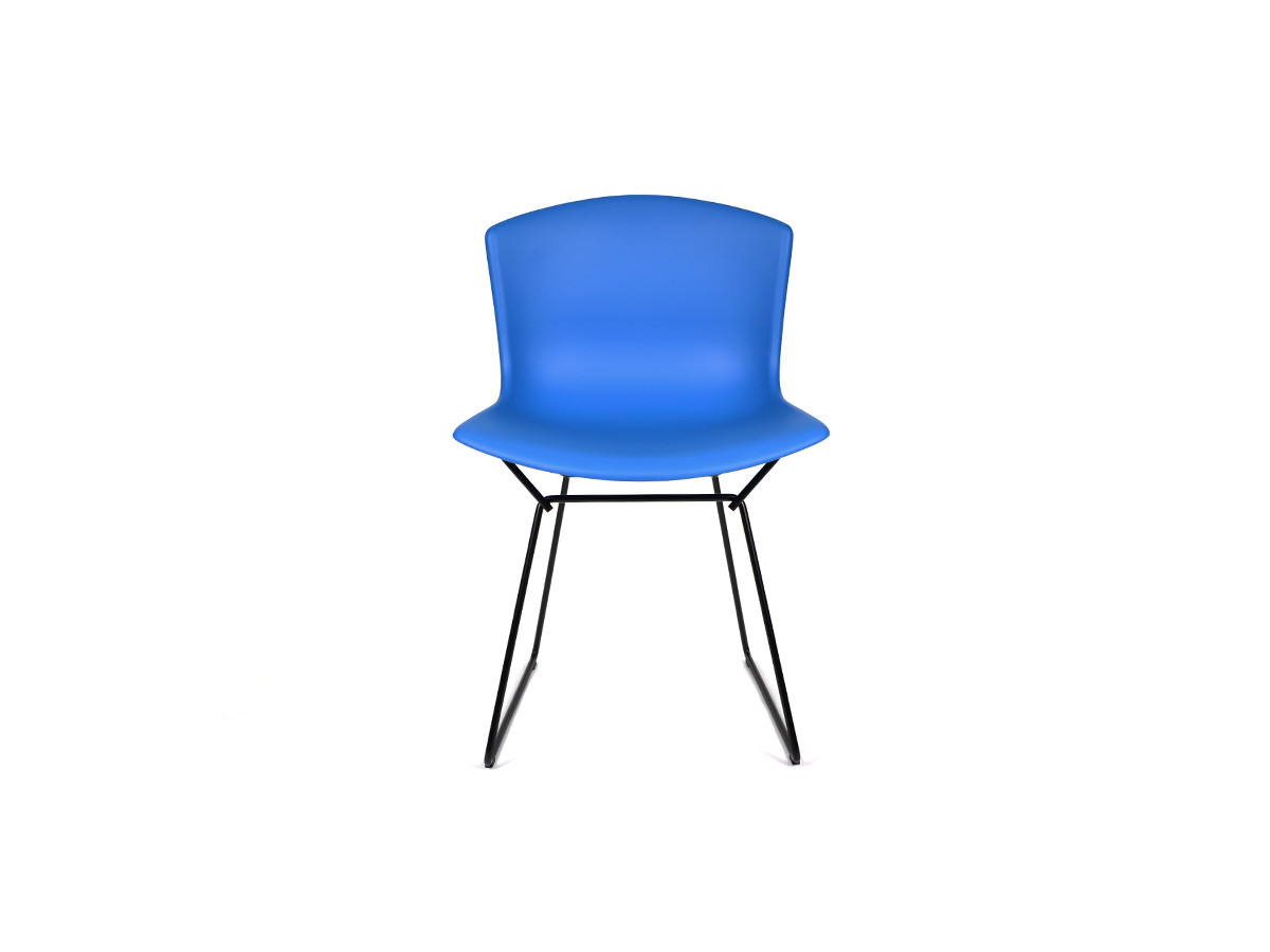 bertoia side chair cottage style chairs buy the knoll studio plastic