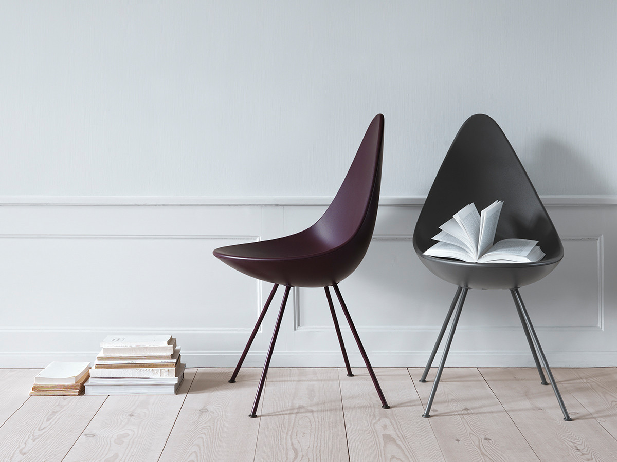 Fritz Hansen Chairs Fritz Hansen Chairs