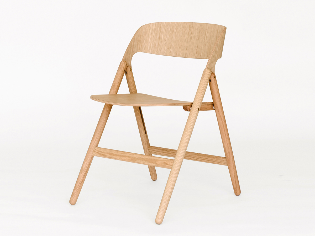 Foldable Chair Buy The Case Furniture Narin Folding Chair At Nest Co Uk