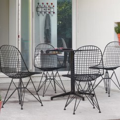 Outdoor Wire Chairs Posture Bar Stool Buy The Vitra Dkr Eames Chair At Nest Co Uk