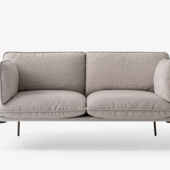 Cloud 9 Sofa Scandinavian Leather Buy The Andtradition Two Seater Ln2 At Nest Co Uk