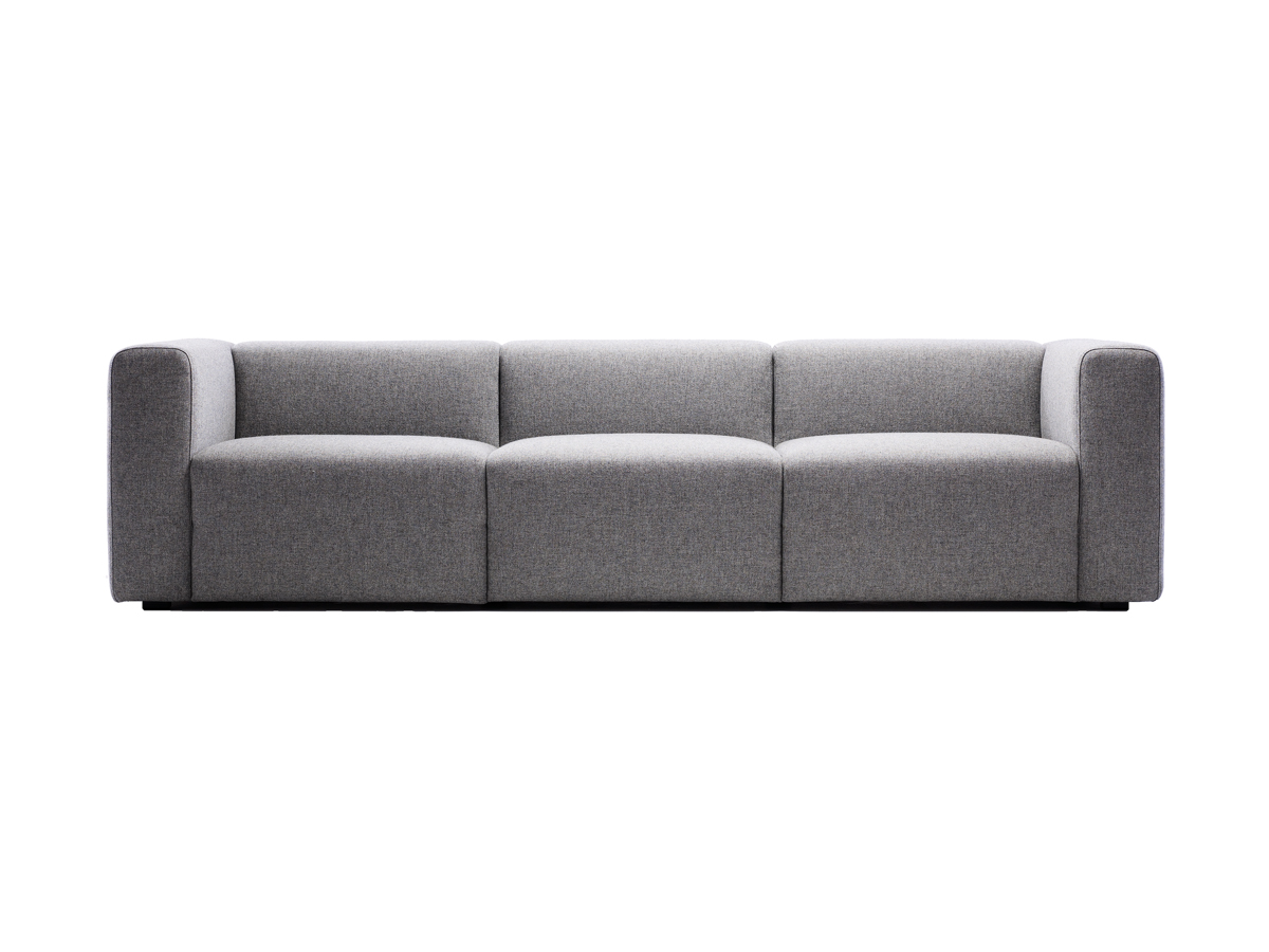 3 seater sofa standard length sectional dog cover buy the hay mags three modular combination 1