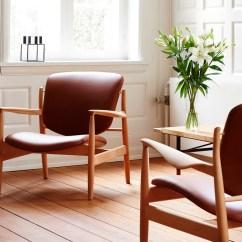 Finn Juhl Chair Uk Oversized Tufted Buy The House Of France At Nest Co