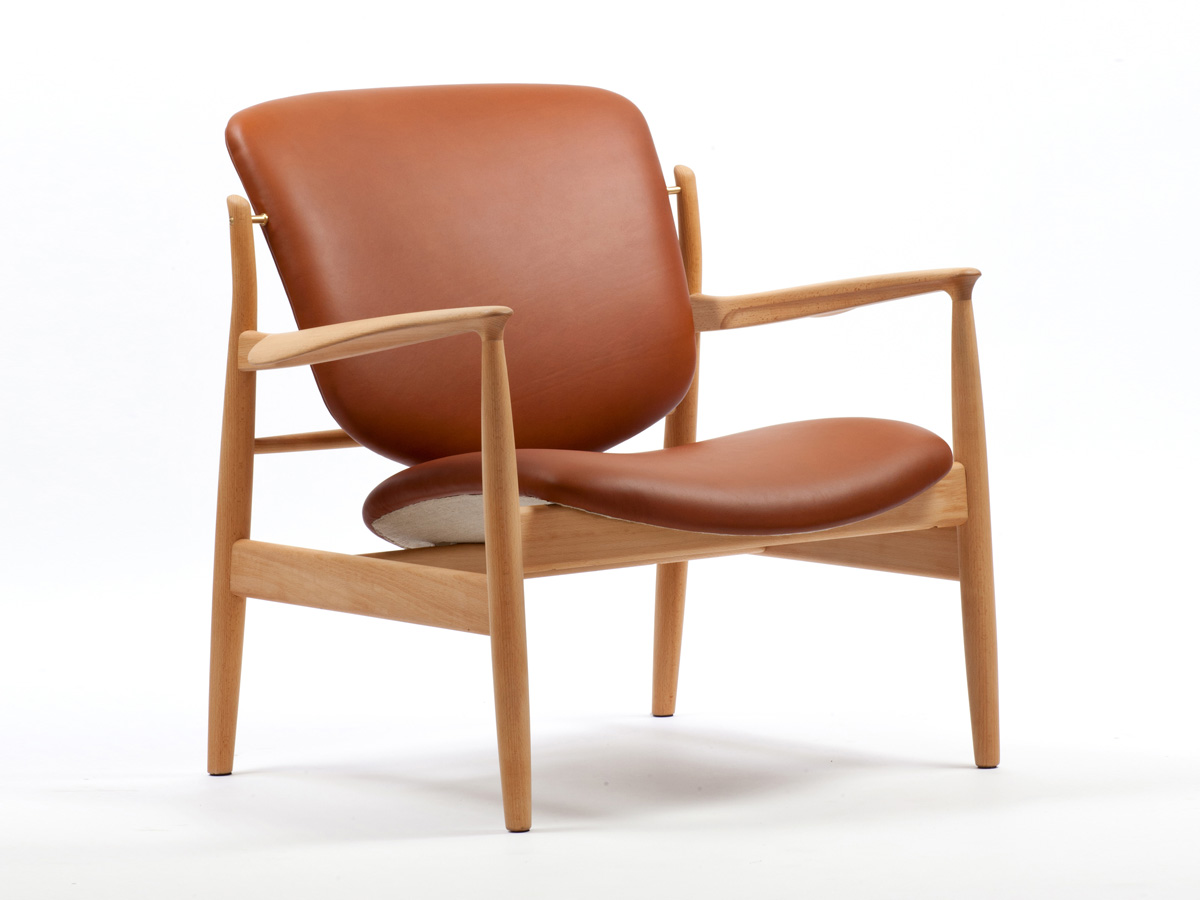 finn juhl chair uk ergonomic lounge buy the house of france at nest co