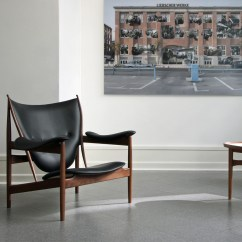 Finn Juhl Chair Uk Chairs For Patio Table Buy The House Of Chieftains Armchair At Nest Co