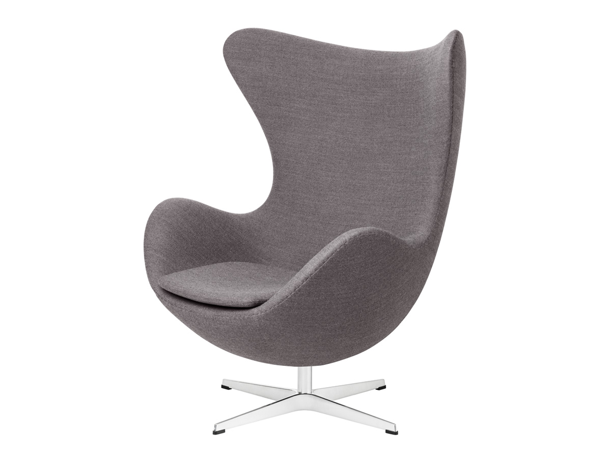 Egg Chair Buy Buy The Fritz Hansen Egg Chair Fabric At Nest Co Uk