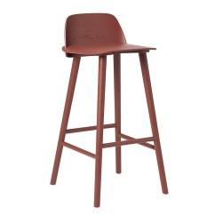 Nerd Chair Muuto Bag High Buy The Bar Stool At Nest Co Uk