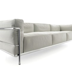 Lc3 Sofa Saver Boards Argos Buy The Cassina Three Seater At Nest Co Uk