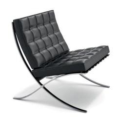 Barcelona Chair Replica Uk Folding Storage Ideas Buy The Knoll Studio At Nest Co