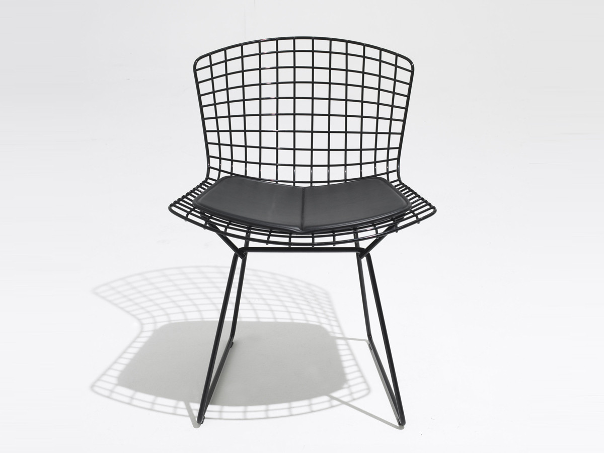 bertoia side chair acapulco orange buy the knoll studio outdoor at