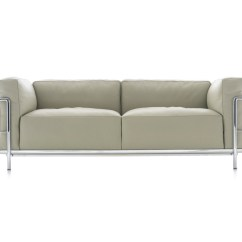 Lc3 Sofa Inflatable Sofas Buy The Cassina Two Seater At Nest Co Uk